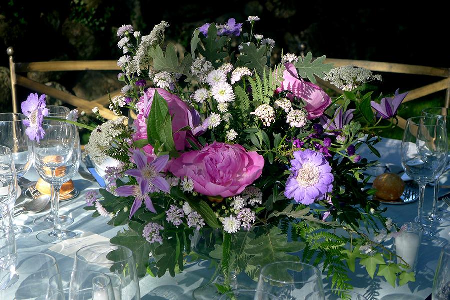 inesurquijo.flores en la vera