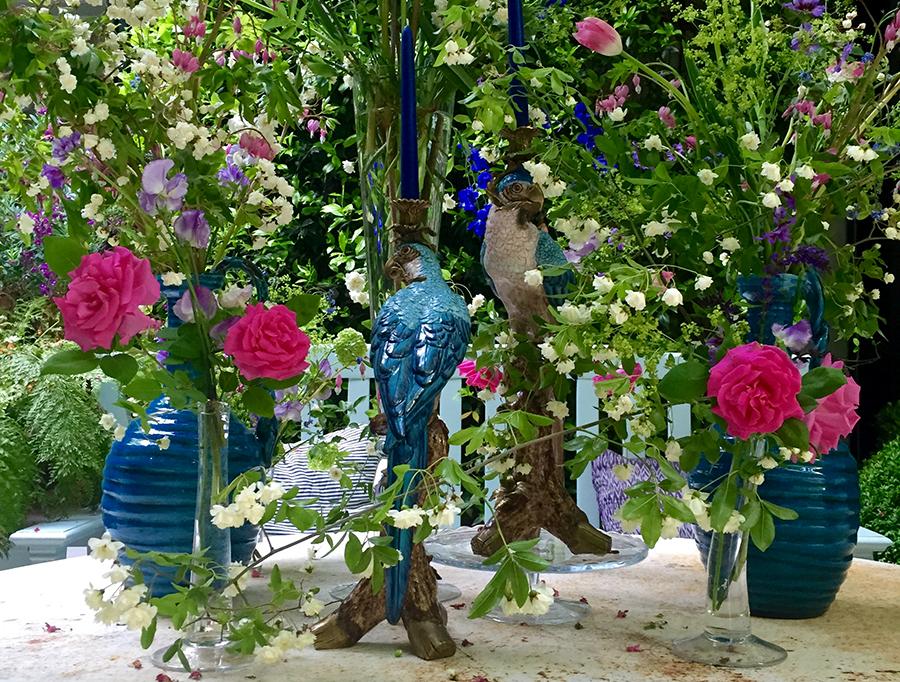 inesurquijo.pajaros y flores.1