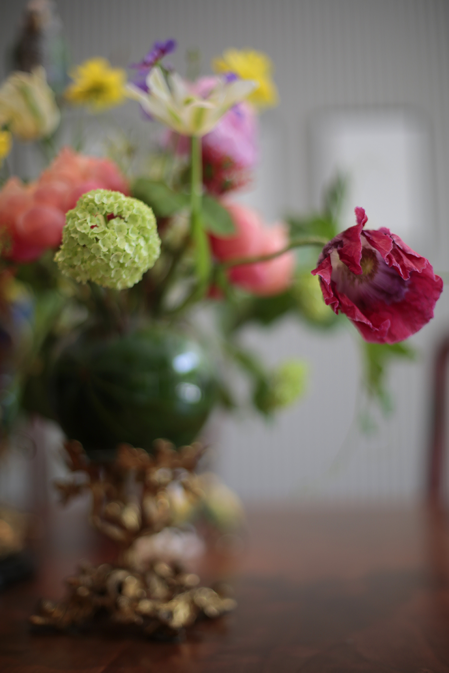 inesurquijo.pajaros y flores.10