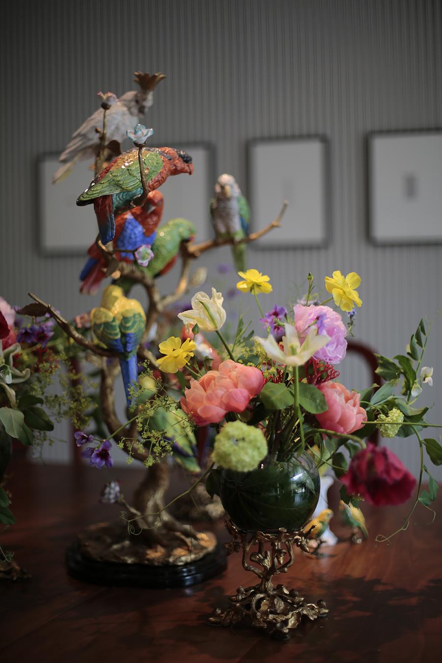 inesurquijo.pajaros y flores.18