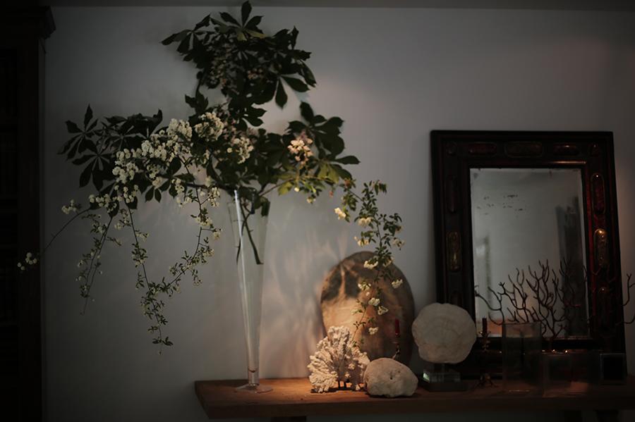 inesurquijo.pajaros y flores.20