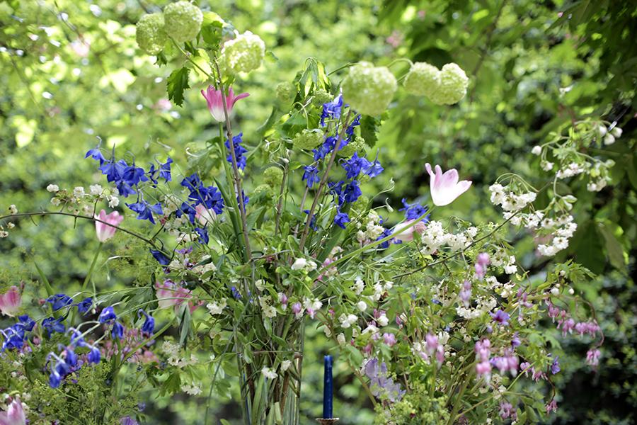 inesurquijo.pajaros y flores.274