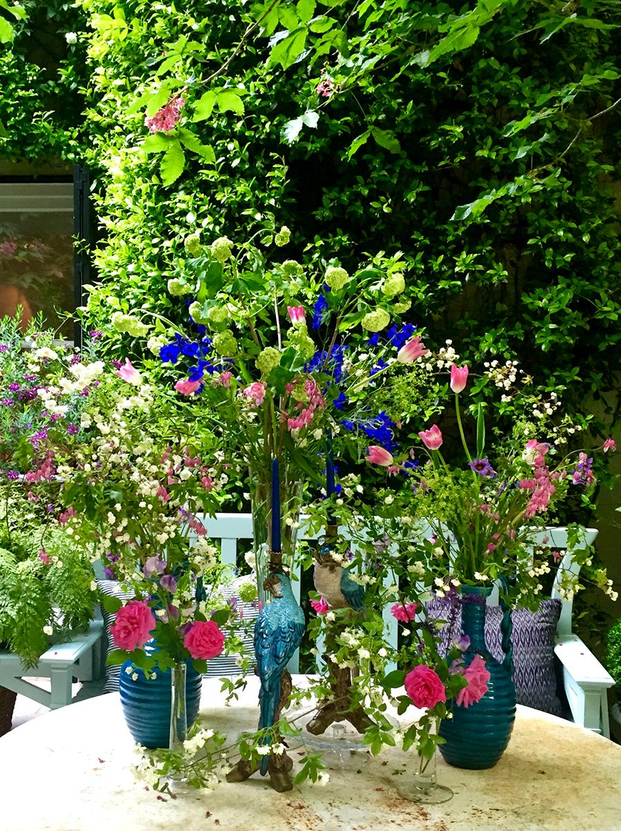 inesurquijo.pajaros y flores.3